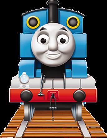 Track the Train!