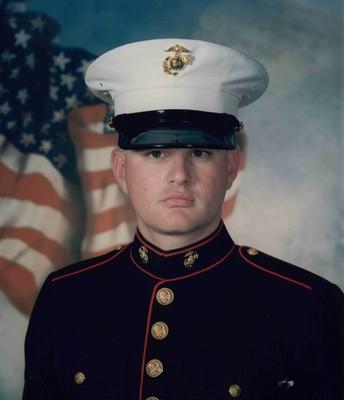 Matthew S. Warren, United States Marine Corps