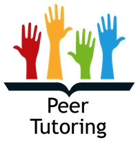 Are you interesting in becoming a Peer Tutor?