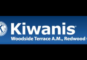 Woodside Terrace AM Kiwanis Scholarships