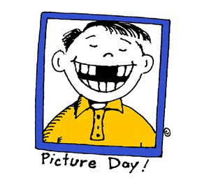MEA Picture Day