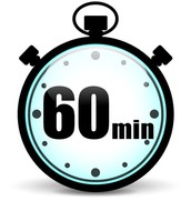 Engaging & Interactive 60-minute Sessions