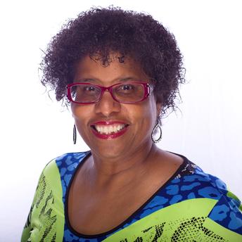Pamela Baker, Ph.D.