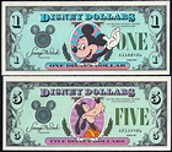 5/24 - 8th Grade Disneyland Money is DUE TODAY!!
