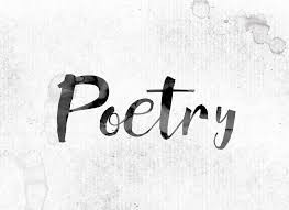 Ramsey Newspaper is looking for your Poetry!