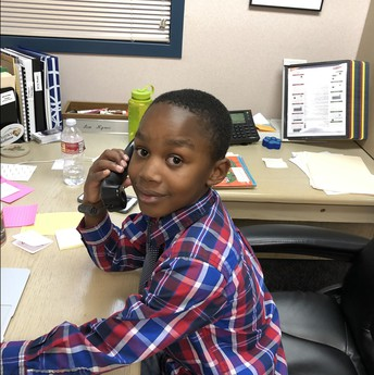 SRES Principal For A Day