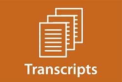 High School: Report Cards & Transcripts