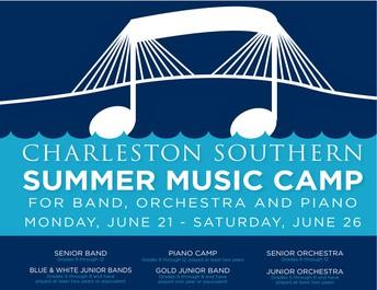 CSU Summer Camp