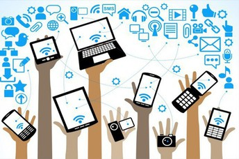 Technology- Devices, Internet Access, & Other Materials