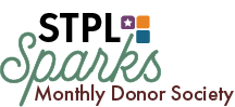 STPLSparks Monthly Donor Society