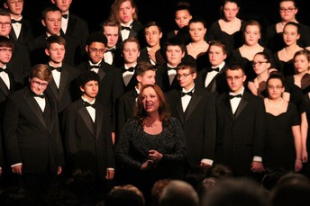 WHS Choral Department