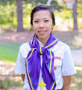 Tr. Têrêsa Trần Ngọc Nhi Têrêsa