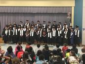Congrats Austin High School Graduates!