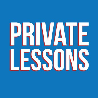 Virtual Supplemental Private Lesson Option Available