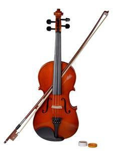 Last Day for Violin Club