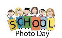 School Photos ~October 23rd