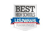 LHS Recognized in U.S. News and World Report