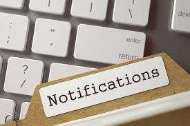 Annual ESSA Notifications to Families