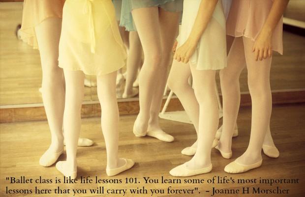 BalletConsultant helpt balletscholen.