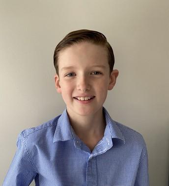 Owen K., 5th Grade