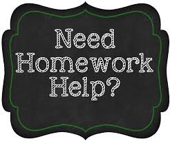 After School Homework Help at Chicago Public Library