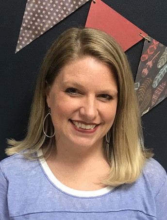 Meet Your 2nd Grade Homeroom Teacher: Mrs. Williams, room 207
