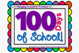 100th Day of School is coming.....February 8!!