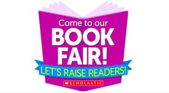 COHSA is running virtual Book Fair