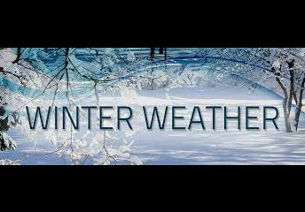 Weather alerts and school closures