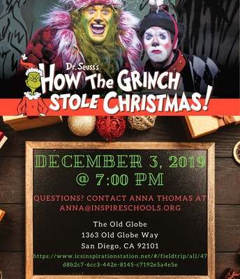 How the Grinch Store Christmas