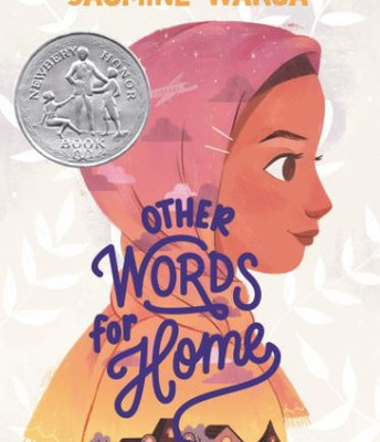 """""""Other Words For Home"""" by Jasmine Warga"""