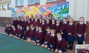 St Thomas' Choir