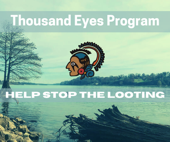 Thousand Eyes Program