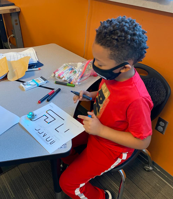 Line coding with Ozobots