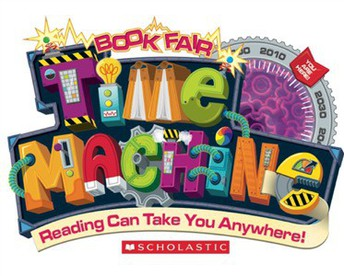 Pershing Book Fair - Begins Online Tomorrow!
