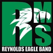 Reynolds Middle School Band