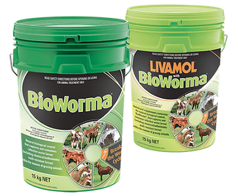 BioWorma® US Launch