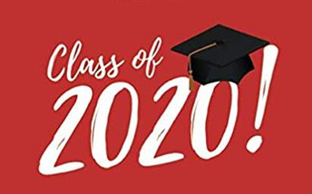 Class of 2020 Request (Due Today)