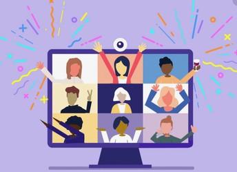 Virtual Social Event for New Families, Especially Kindergarten!