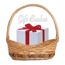 "Gift Basket Extravaganza ""Beach Party"""