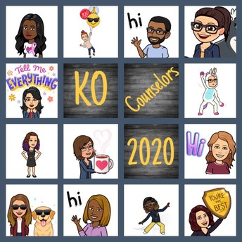 Wishing our Panthers a successful 2020-2021 school year!