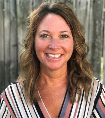 Gina Rogers, ELA Content Specialist