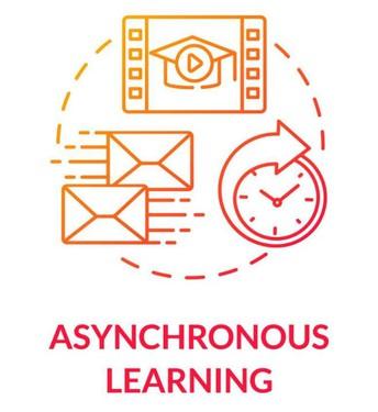 Asynchronous Days: Algebra 1 and English 1