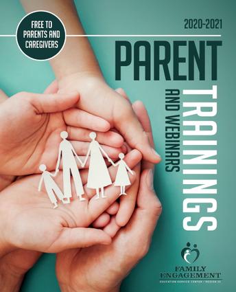 2020-2021 Free Parent Trainings and Webinars