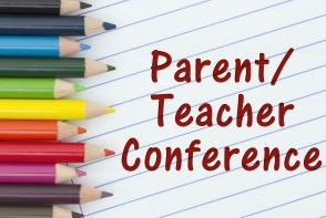Parent Teacher Conferences are THIS WEEK!  Have you Signed Up?