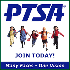 Join the PTSA Today!