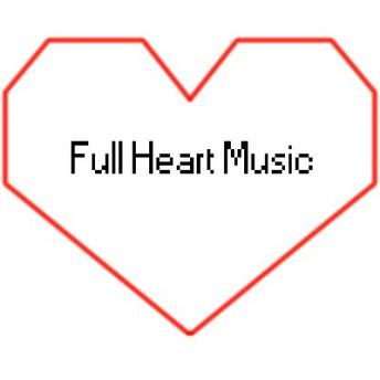Full Heart Music Scholarship