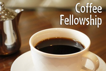 COFFEE & SNACKS!