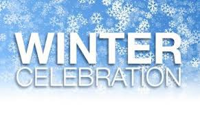 First Trimester Winter Celebration