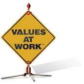Work Vaules